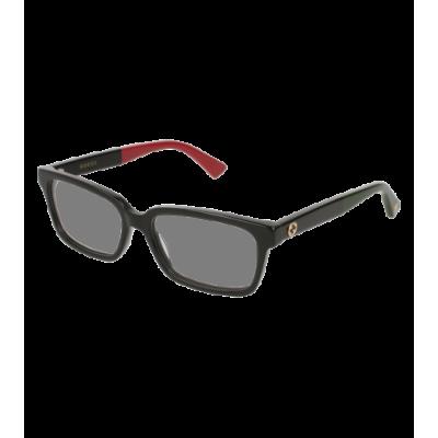 Rame ochelari de vedere Dama Gucci GG0168O-007