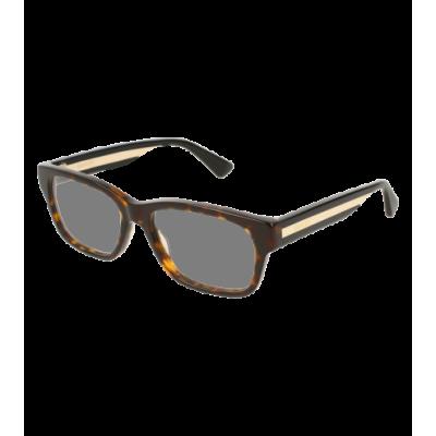 Rame ochelari de vedere Barbati Gucci GG0343O-008