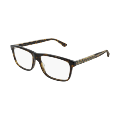 Rame ochelari de vedere Barbati Gucci GG0384O-005