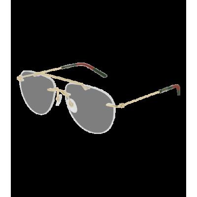 Rame ochelari de vedere Barbati Gucci GG0398O-002