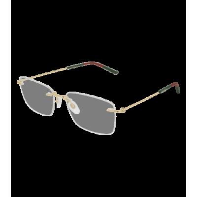 Rame ochelari de vedere Barbati Gucci GG0399O-002