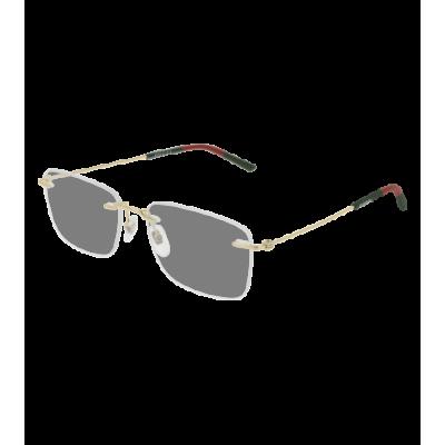 Rame ochelari de vedere Barbati Gucci GG0399O-004