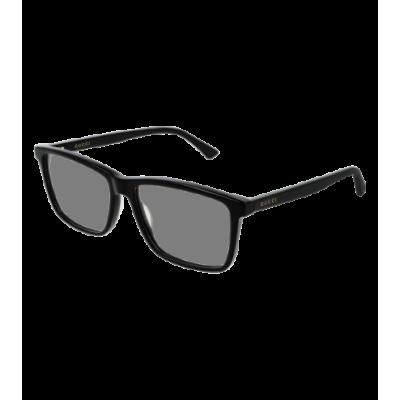 Rame ochelari de vedere Barbati Gucci GG0407O-005
