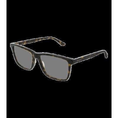 Rame ochelari de vedere Barbati Gucci GG0407O-006