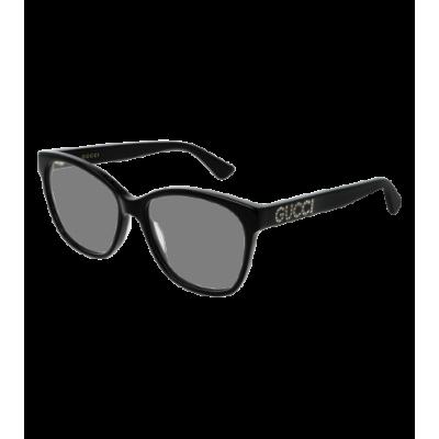 Rame ochelari de vedere Dama Gucci GG0421O-001