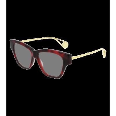 Rame ochelari de vedere Dama Gucci GG0438O-004
