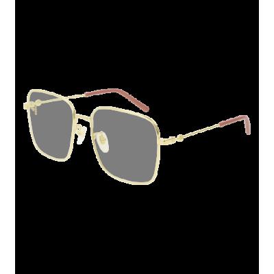 Rame ochelari de vedere Dama Gucci GG0445O-001