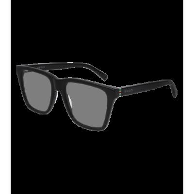 Rame ochelari de vedere Barbati Gucci GG0452O-001