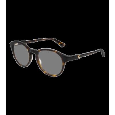 Rame ochelari de vedere Dama Gucci GG0485O-002