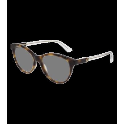 Rame ochelari de vedere Dama Gucci GG0486O-003