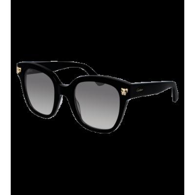 Ochelari de soare Dama Cartier CT0143S-001