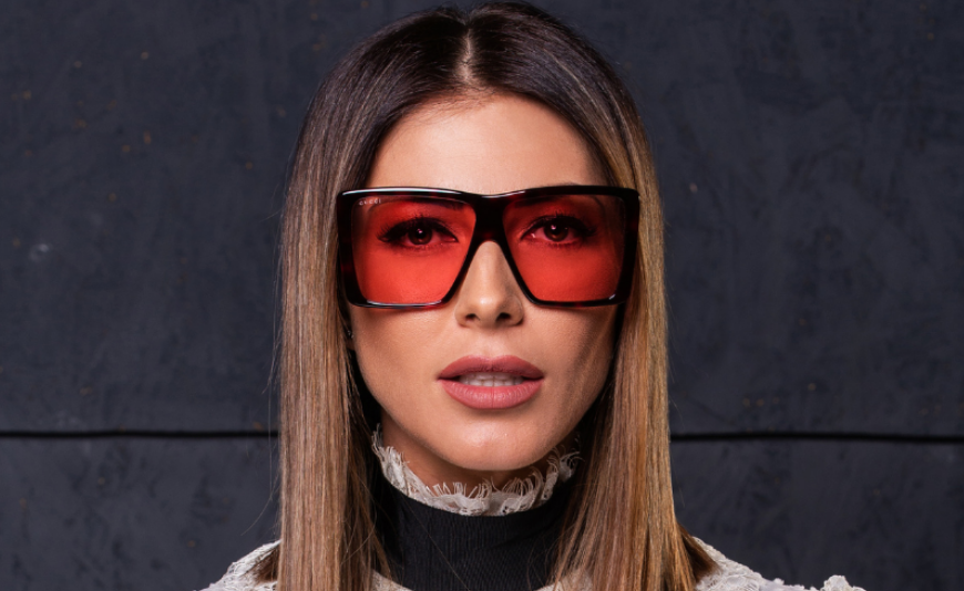 Celebrity Choice- Ilinca Vandici- Cum sa accesorizezi o tinuta streetstyle