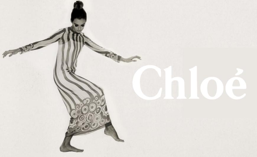 FASHION PILL- brandul lunii: Chloé