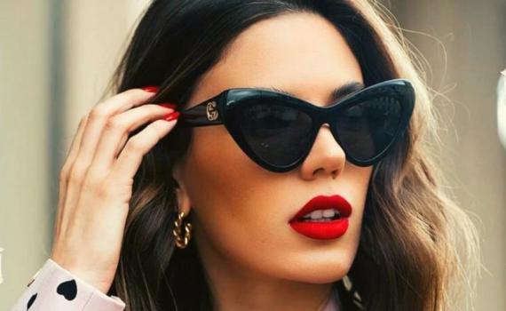Vezi 8 piese de eyewear cu care sa dai refresh garderobei tale, in noul sezon!