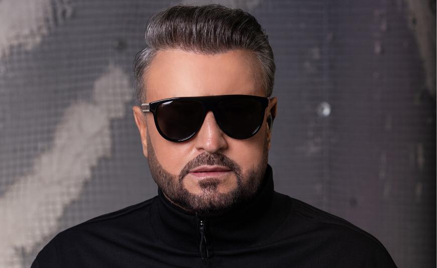 Celebrity Choice: Cătălin Botezatu- Trenduri Ochelari de Soare 2020